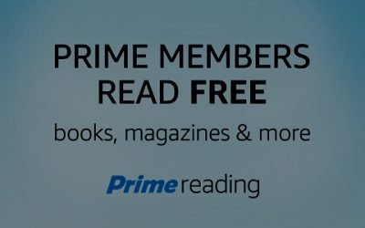 Book Discovery and Distribution Trends | Amazon Primereading