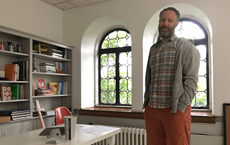 Writing Spaces Advice for Authors from Dan Blank
