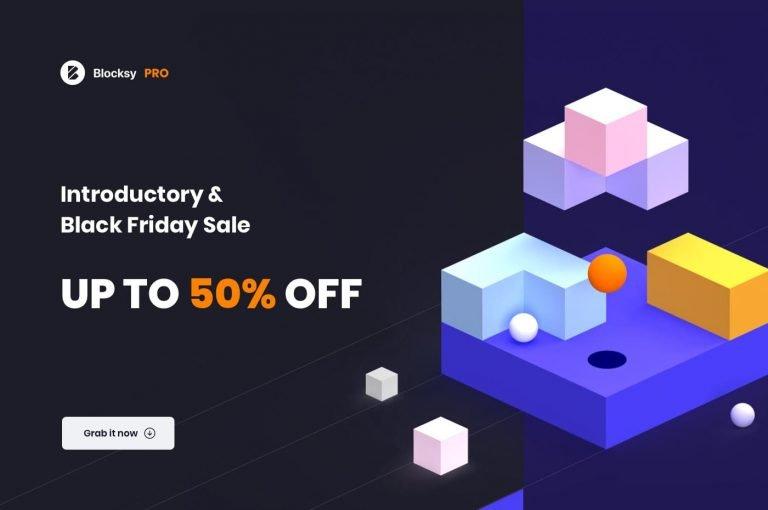 Blocksy Pro Launch