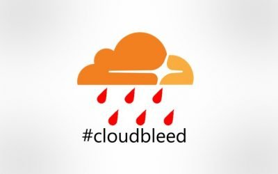 Time to Change Your Locks (Cloudbleed may have broken your online ones)