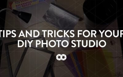 Make a DIY Photography Studio at Home