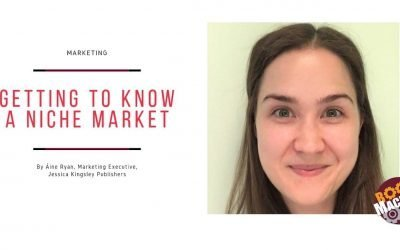 Recommended Read: Getting to Know a Niche Market