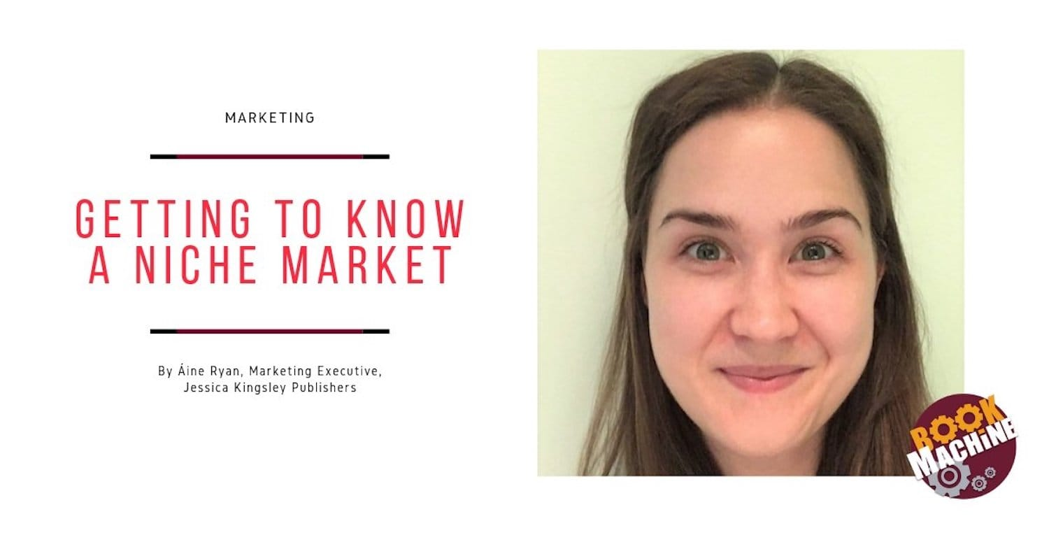 Recommended Read: Niche Markets