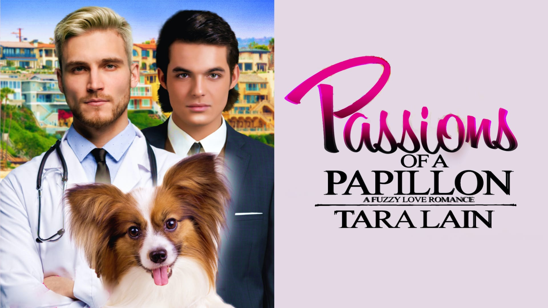 Passions of a Papillon