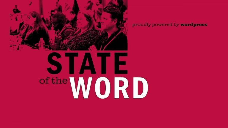 State of the Word Cover Image