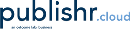 publishr.cloud small logo